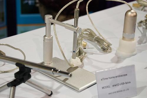 DIY Endoscope