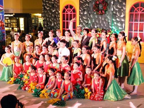 effie nanas ballet, ballerina costume, ballet school philippines