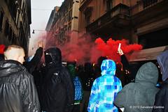 DSC_0715 (Salvatore Contino) Tags: roma università link proteste rds studenti manifestazione udu scontri gelmini contestazioni