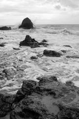 Raging Sea (aken2) Tags: seascape landscape philippines serene d200 aklan nabas nikond200 1855mmvr