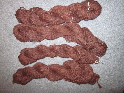 I haz yarn!