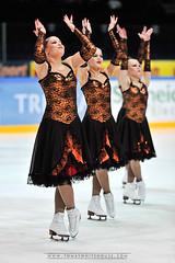 Stella Polaris (Tomas Whitehouse) Tags: finland fi tampere juniorsseniorssynchroskatingqualifier2 muodostelmaluistelun2smvalintakilpailu7912011