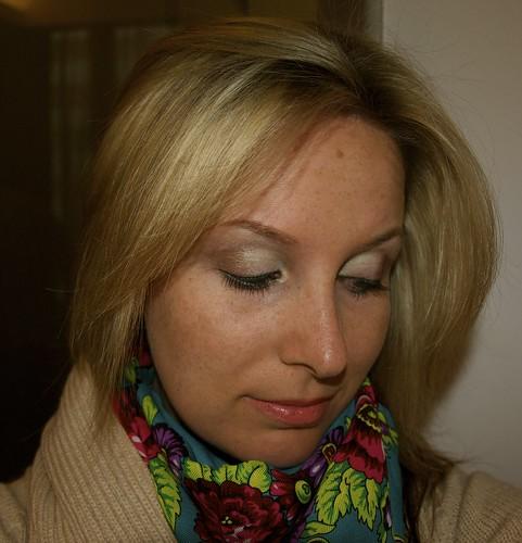 Chanel Promesse eyeshadow palette