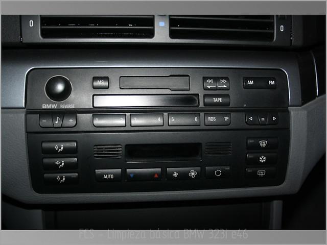 BMW 323i e46-20