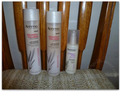 Aveeno Review Items