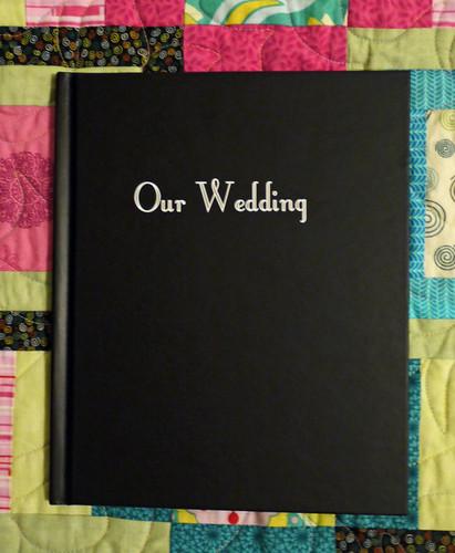Wedding Photo Book