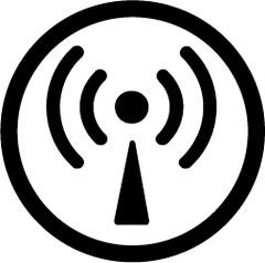 Wifi Wireless Logo Icon