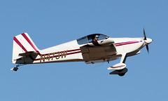 Van's RV-6 N473W (ChrisK48) Tags: airplane experimental aircraft 1994 homebuilt dvt phoenixaz kdvt vansrv6 phoenixdeervalleyairport n473w