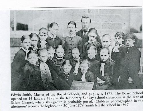 Children in Victorian Times at Work