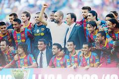 Spain Soccer friendly (thegoldenring) Tags: barcelona esp gerardpiquè