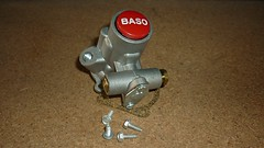 CISSELL TU3707 Basotrol Power Unit Baso Replacement NEW