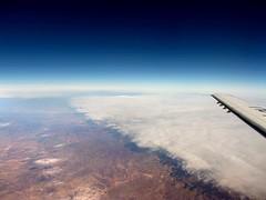 El lmite del fro (Hotu Matua) Tags: sky cloud view atmosphere aerial cu cielo vista nuage nuvem nube area atmsfera