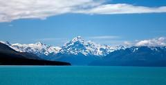 Mt Cook, NZ (C) 2010