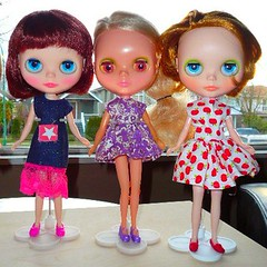 New Dresses!!!