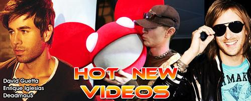 VidZone - Hot New Videos