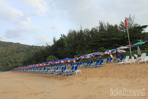 Naiya Harn Beach