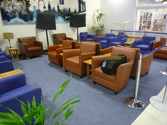 BA Shannon Lounge Area