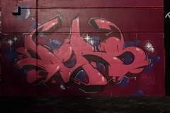 Ders RT (datachump) Tags: uk london graffiti rt ders stockwell