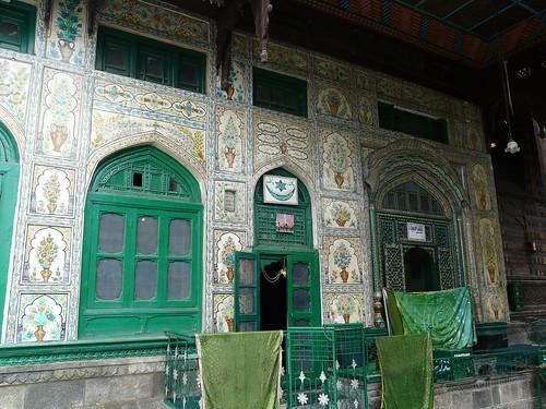 Khanqa Shah Hamdan Srinagar (16)