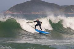 Praia da Ferrugem (Andre Werutsky) Tags: supstanduppaddle surfferrugemsetembro2016surfesantacatarina beach praia onda waves surf surfing surfphotography garopaba