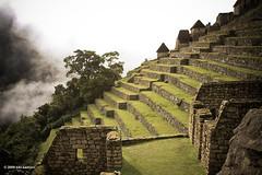 Machu Picchu (-Kiki Santoro-) Tags: travel peru cuzco viagem machupicchu 2009 mochilão