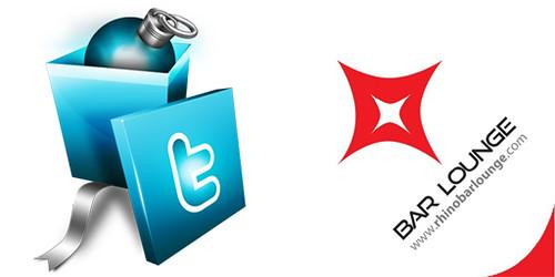 Twitter-Rhino