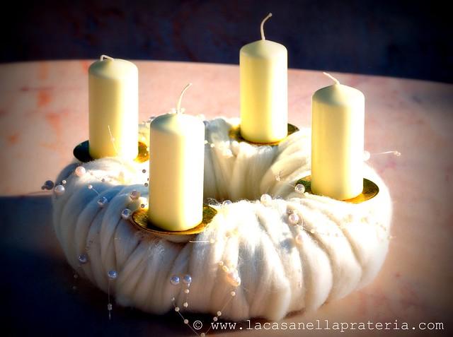 candela avvento 2
