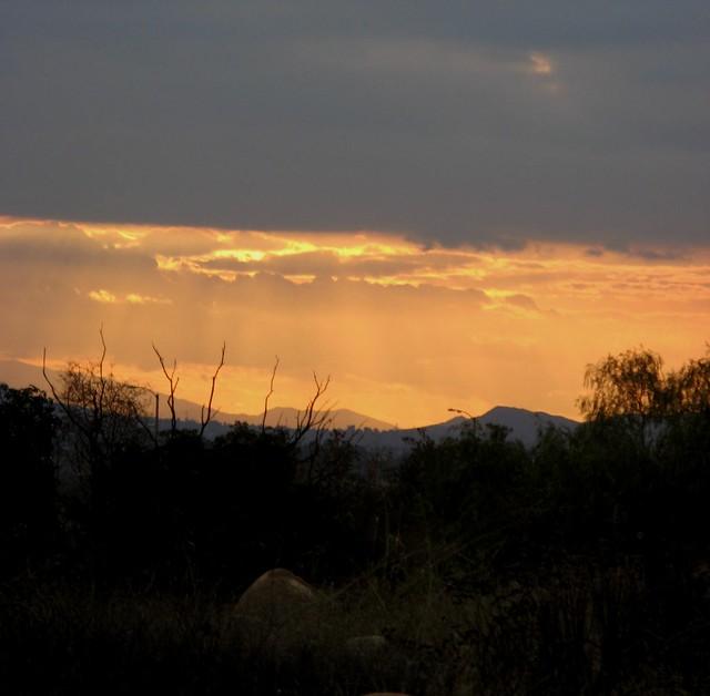 Highland Sky Nov.2010