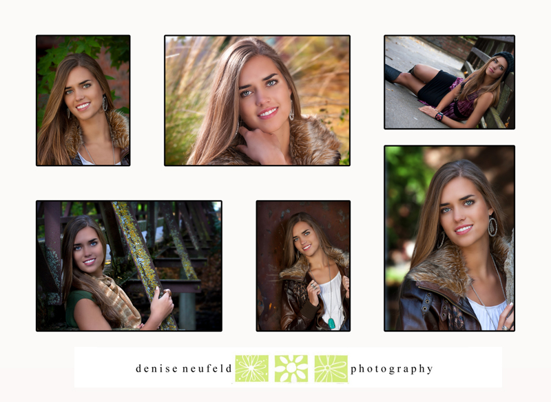 Chico Ca Senior Portrait Photography