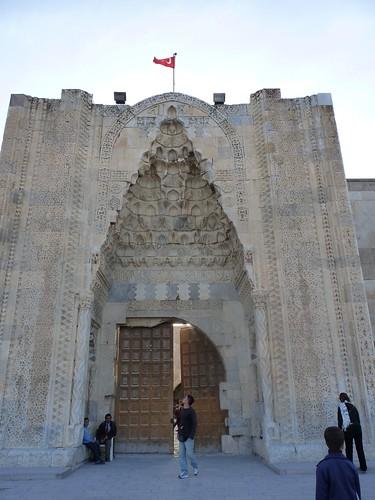 Perfect  Caravanserai Aksaray Is Located Here Turkey Sultanhani Caravanserai