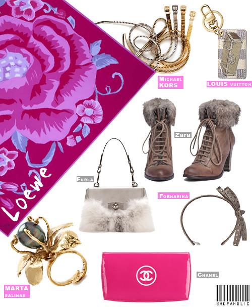 Ideas regalos Navidad 2010 2
