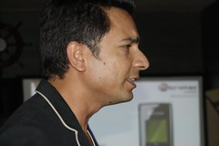 Rahul Sharma- Executive Director Micromax Mobile (honeytech) Tags: micromax micromaxmobile micromaxandro micromaxandroid india mobile andro mobilephones bloggers meet event delhi newdelhi mbm bloggersmeet mediaredefined honeytech honeytechblog