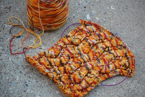 Weasley Ribbon