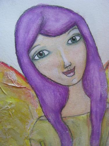 WIP Fairy