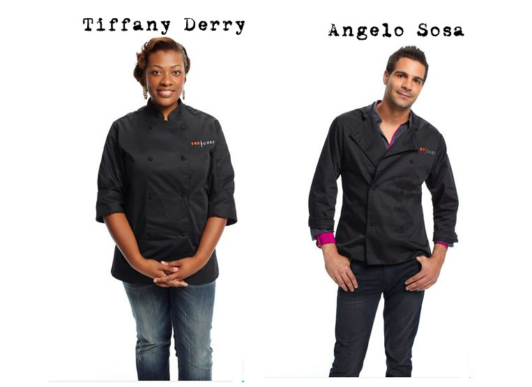 Top Chef All Stars Season Seven