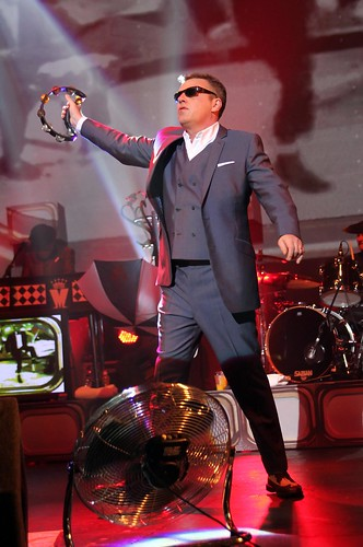Madness at Manchester Apollo