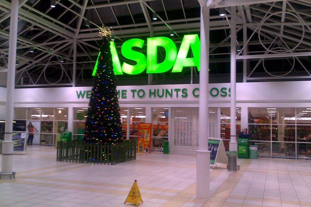 Project 365 #336: 021210 An Asda Exclusive