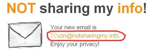 NotSharing 2