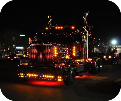 Big Truck Parade
