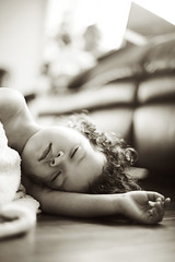 We take our Sundays seriously. (Kelly West Mars) Tags: family sleeping baby home 50mm toddler child f14 sunday relaxing documentary naturallight napping nikond700 paintthemoonactions