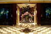Inside the Jumeirah Essex House lobby- lavish! (thepurplepassport) Tags: nyc newyork hotel jumeirahessexhouse