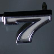 307 badge