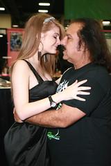 IMG_8175 - Faye Reagan & Ron Jeremy (Anime Nut) Tags: newjersey ronjeremy exxxotica xnj fayereagan