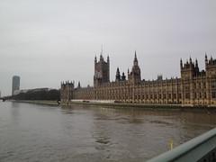 H.o.P on the River Thames (theCelestrian) Tags: uk london britain unitedkingdon