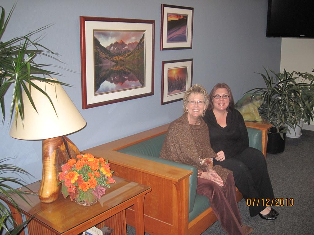 Donna & Julie