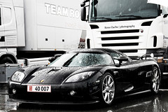 Koenigsegg CCX-R (Keno Zache) Tags: auto car racetrack canon germany deutschland eos hp power engine ps 11 sound edition oschersleben koenigsegg paddock sportcar keno wagen sportwagen carspotting 400d zache ccxr