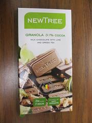 NewTree Granola