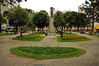 Park in Curitiba