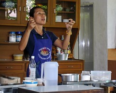 Chiang Mai Cooking School - Maya