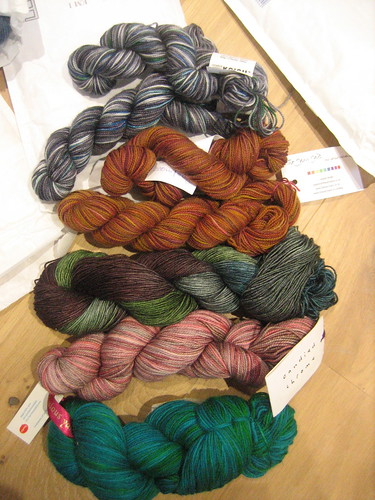 yarns for s62011 a